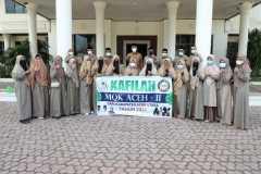 Aceh Utara kirim 20 peserta untuk 10 cabang MQK Aceh